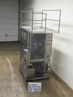 Alternate view of this Cryovac 2002A