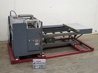Photo of Alloyd Blister Rotary (Blister) 14SC1216