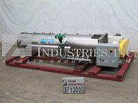 Photo of Scott Mixer Powder Ribbon S. S. MMX2410 