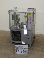 Photo of Macofar Filler Powder Capsule MT40