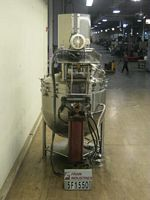 Photo of Lee Kettle Triple Motion 1000LD12T 