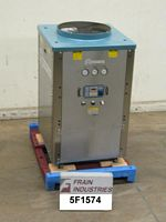 Photo of Advantage Engineering Inc Refrigeration IK-3AY-41HFX