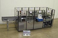 Photo of Douglas Machine Inc Case Set-Up, Tray Tray Glue TFC/S-33 