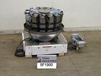 Photo of Ishida Scale Combination CCW-S-211-ST 