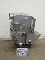 Photo of Tri-Mer Corp Dust Collector 18-M WHIRL WET 
