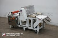 Photo of Candy Cutters (Guillotine) MCL/658 