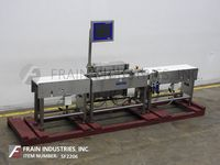 Photo of Hi-Speed Checkweigher Chain XS100