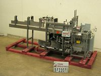 Photo of Combi America Case Packer Drop Packer 2DP