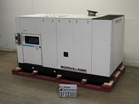 Photo of Ingersoll Rand Compressor, Air Screw SSR-EP250S 