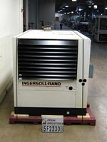 Alternate view of this Ingersoll Rand SSR-EP250S
