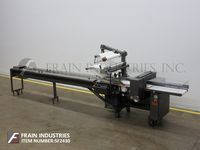 Photo of Rose Forgrove Wrapper Horiz. Wrapper RF305 MERLIN