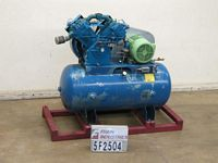 Photo of McKenzie Compressed Air Soluti Compressor, Air Reciprocating  H-3020 
