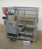 Photo of Uni-Pak Palletizer Full case MANUAL PALLETEIZER