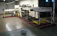 Photo of Tri-Can Depalletizer Magnetic 2050