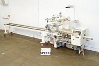Photo of FMC Wrapper Horiz. Wrapper 2400 