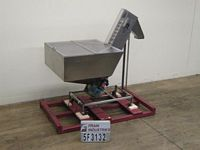 Photo of Roto Systems Feeder Incline/Cleated HTW-HE-6L/15