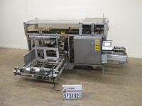 Photo of Dyna Pak Case Packer Erector/sealer DLC 