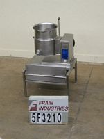 Photo of Cleveland Kettle Electric KET 6T