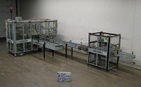 Photo of Edl Case Packer Robotic SYST2000 