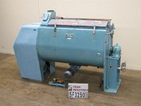 Photo of Buhler-Maig Mixer Paste Horizontal SMC1500