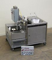 Photo of Fedco Bakery Equipment Depositors ICING