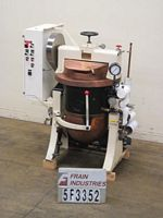 Photo of Klockner Hansel USA Crosio Candy Cookers GMHB