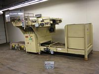 Photo of Currie Palletizer Full case LSP5