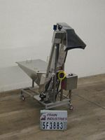 Photo of Palace Feeder Incline/Cleated TH-6-61