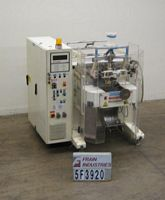 Photo of Rovema Form & Fill No Filling Head VPR220