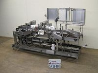 Photo of Hartness Case Packer Drop Packer 825