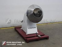 Photo of Colton Pans, Revolving 36&quot; DIA 