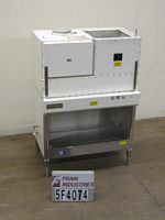 Photo of Baker Laboratory Equip 4-TX 