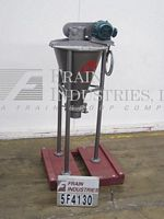 Photo of J H Day Mixer Paste Vertical 5 FT³