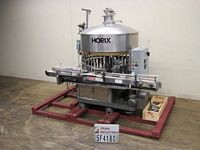 Photo of Horix Filler Liquid Vacuum HAV40 