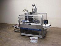 Photo of Fallas Case Packer Robotic L500