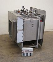Photo of Getinge Sterilizer Double Door 6915AR2 