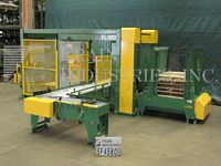 Photo of Columbia Palletizer Full case FL100