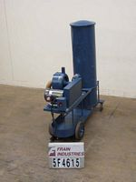 Photo of Gardner Denver Dust Collector 300FF 