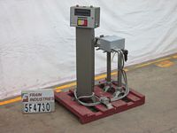Photo of Hi-Speed Checkweigher CHECKMATE 2
