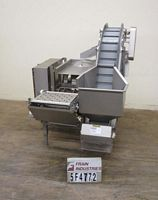 Photo of Allen / PPM Tech LLC Feeder Incline/Cleated INCLINED
