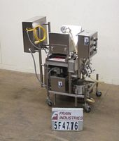 Photo of Fedco Bakery Equipment SS123C0S