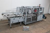 Photo of TAD Packaging Case Packer Wrap Around FS24WAG