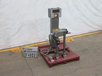 Photo of Hi-Speed Checkweigher Chain CHECKMATE 2