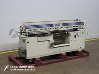 Photo of Mateer Burt Labeler Glue Wrap 704