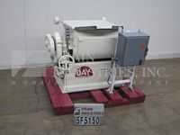 Photo of J H Day Mixer Paste Double Arm DOUBLE ARM