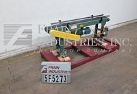Photo of Hytrol Conveyor Belt TA 