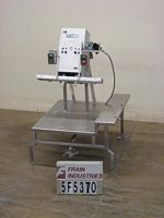 Photo of CVP Systems Sealer Bag Vacuum A300 