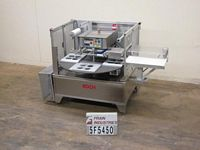 Photo of Koch Sealer Tray Rotary ILPRAFP800VG 