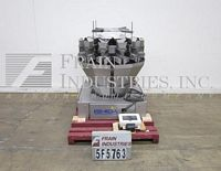 Photo of Ishida Scale Combination CCWRZ212PD/05 