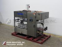 Photo of Goodman Packaging Case Packer Robotic UNIVERSAL 3 